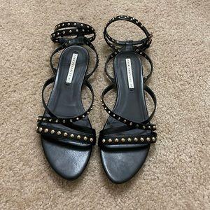 Zara  sandals size 41
